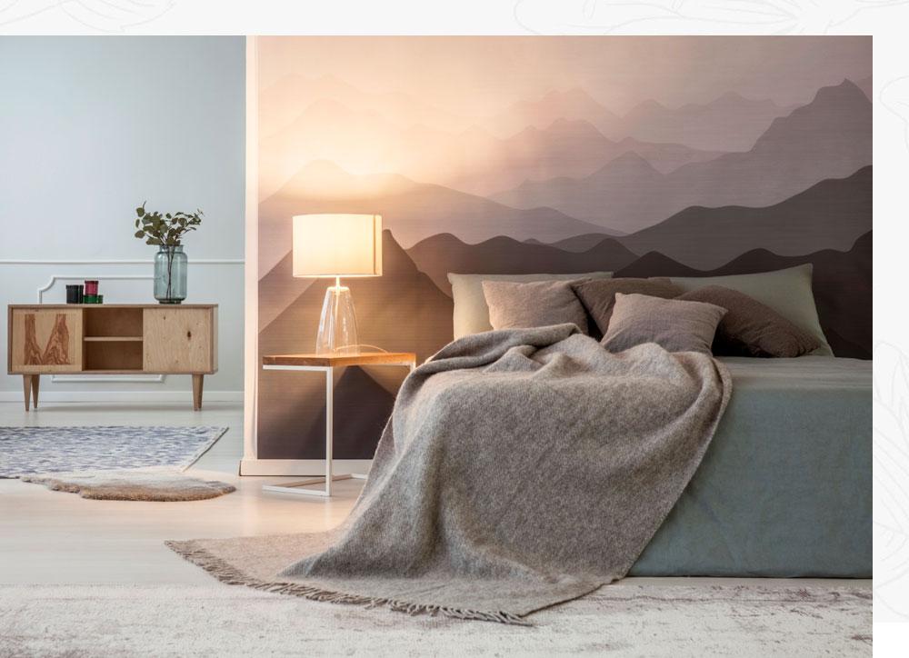 Chambre à coucher : quel éclairage choisir