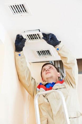 La ventilation, de l'air sain chez soi